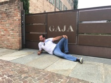 Sam Heider at GAJA